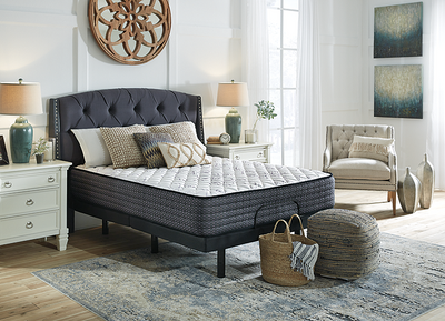 Limited Edition Firm Queen Mattress (M62531-I)