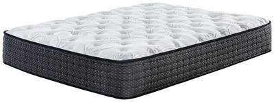 Limited Edition Plush Queen Mattress (M62631-I) (M62631)