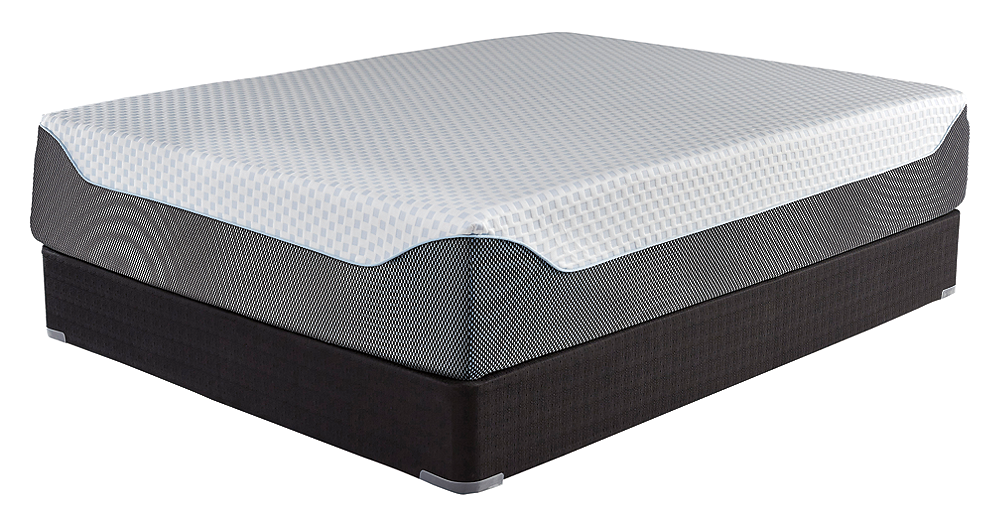 14 Inch Chime Elite Memory Foam Mattress in a Box (M714-I)