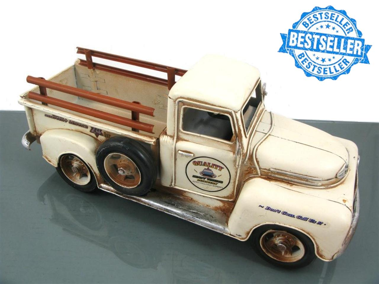 MINIATURE PICKUP TRUCK