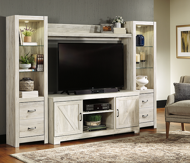"Bellaby 63"" TV Stand (W331-68-I)"