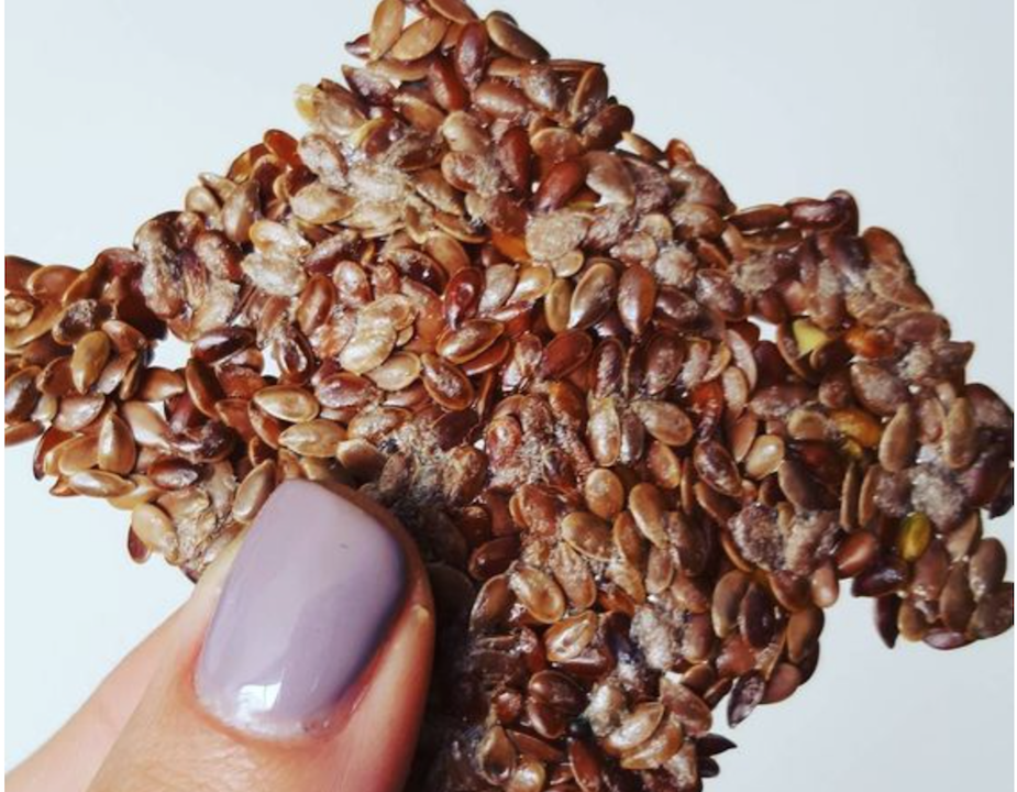 Active Ingredients: fabulous flax seeds