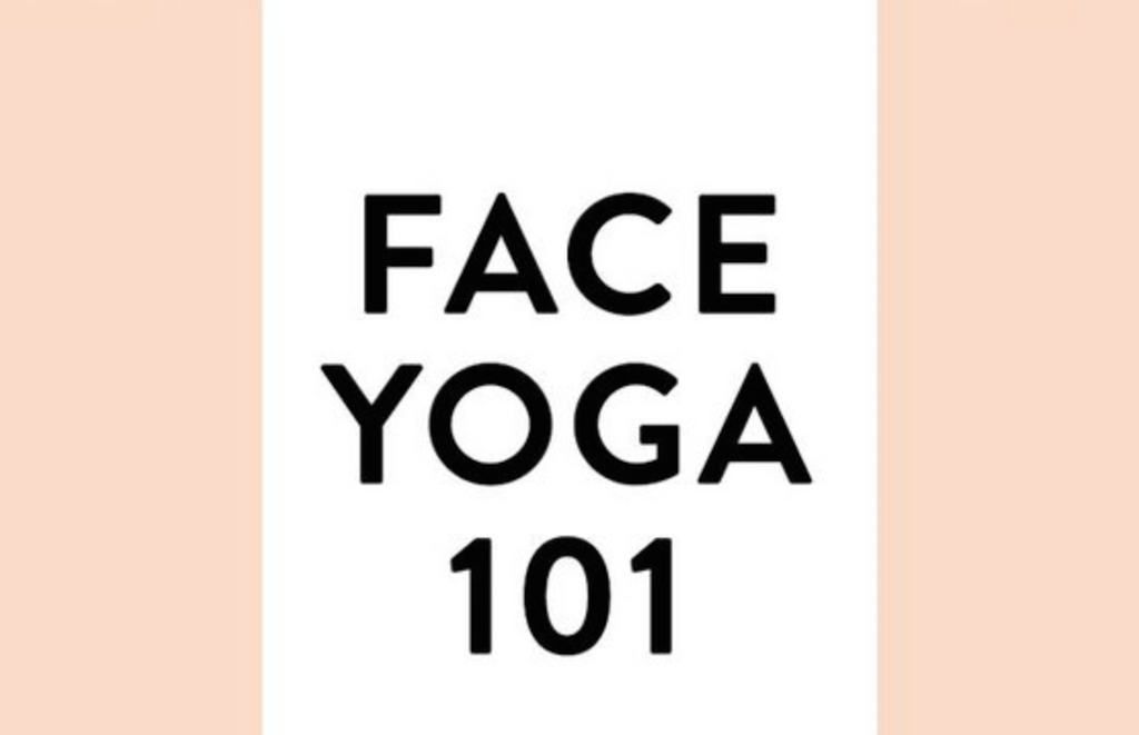 Facial exercises: top yoga poses to keep your face in shape