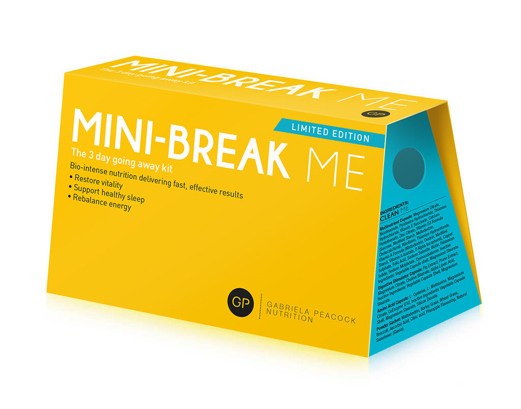 Mini-break me