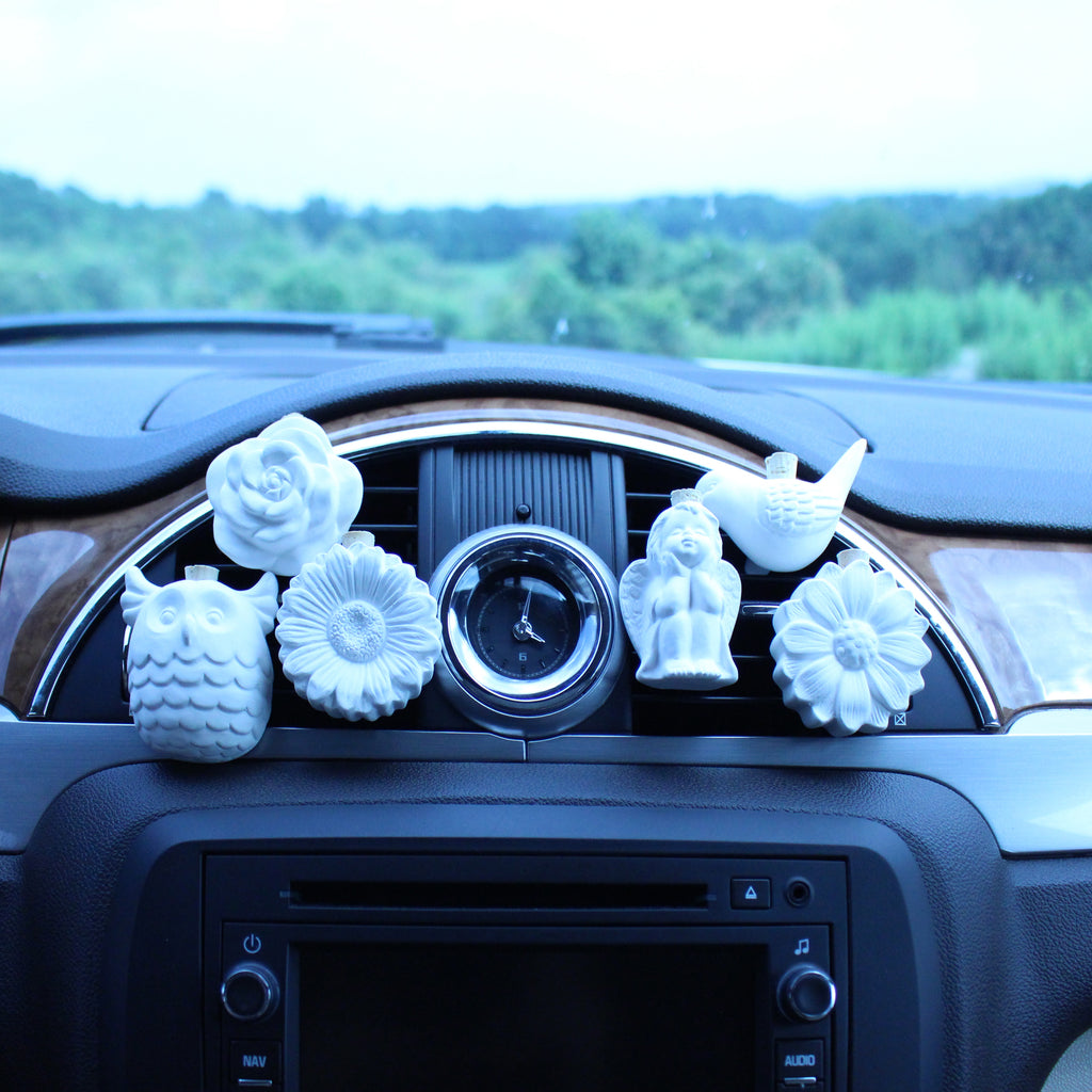 Why Everyone Is Using Car Diffusers