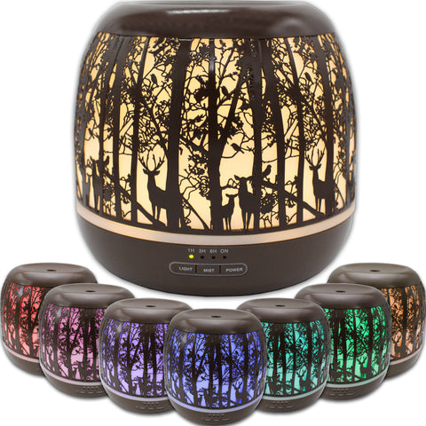 Image of Whispering Woods Forest Diffuser