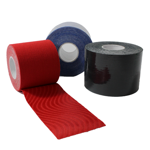 Image of 3 Pack Kinesiology Tape - Continuous Rolls