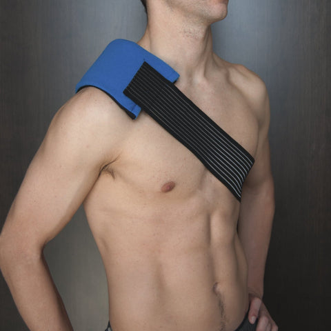 Elastic Wrap for Sports
