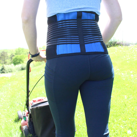 Image of Back Brace for Women