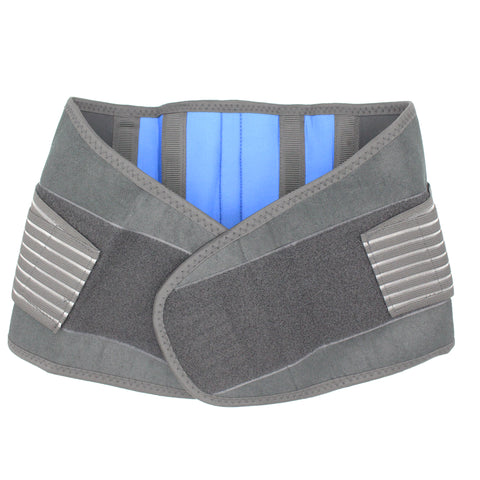 Shield Back Brace