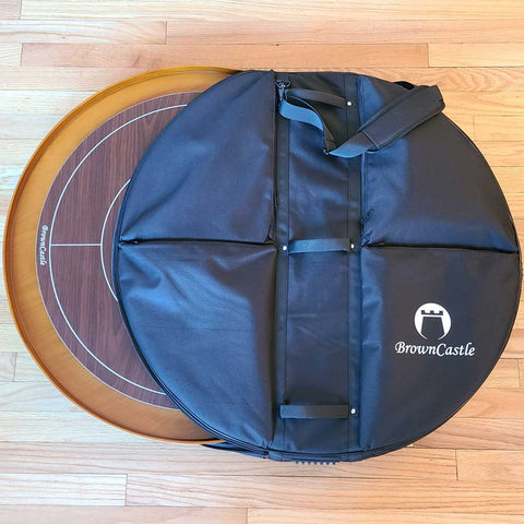 Crokinole Carry Case