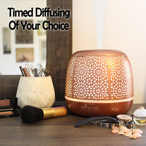 24 hour diffuser