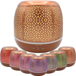 Golden Glade Essential Oil Diffuser