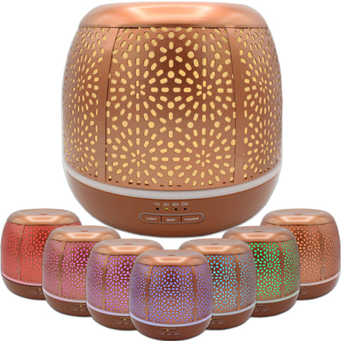 Image of Golden Glade Essential Oil Diffuser