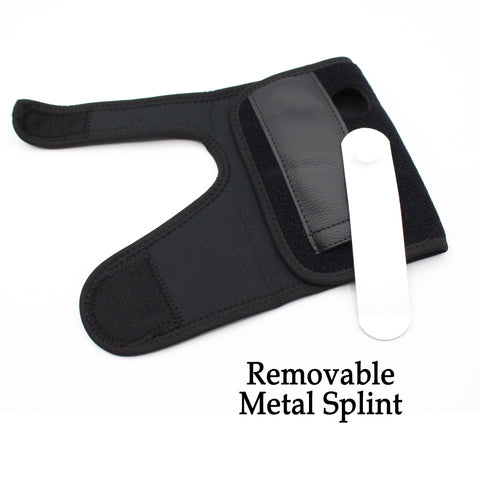Removeable Splint Brace