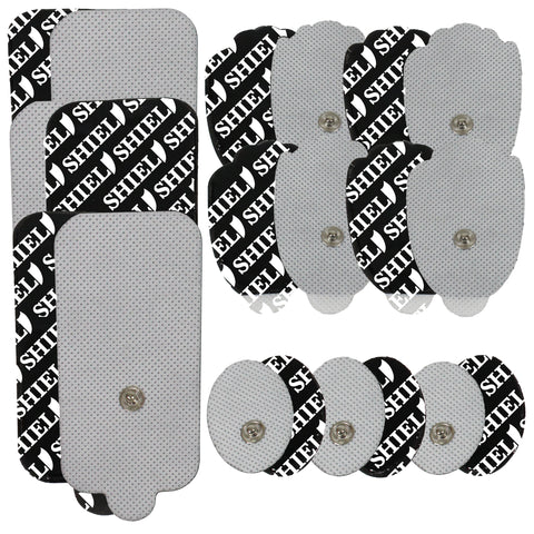 Variety Pack Electrode Pads