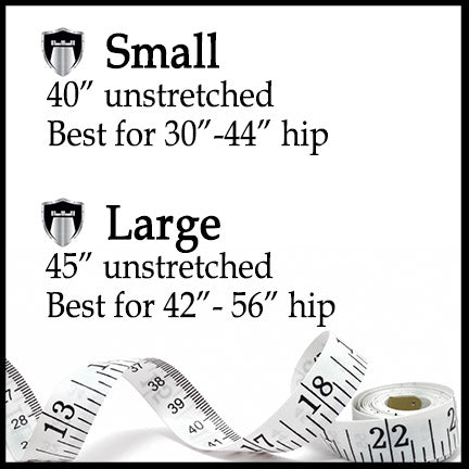 Image of Custom SI Belt Sizes Large