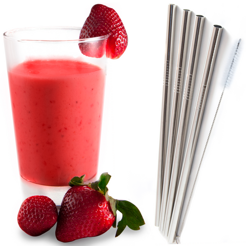 Image of Smoothie Straws