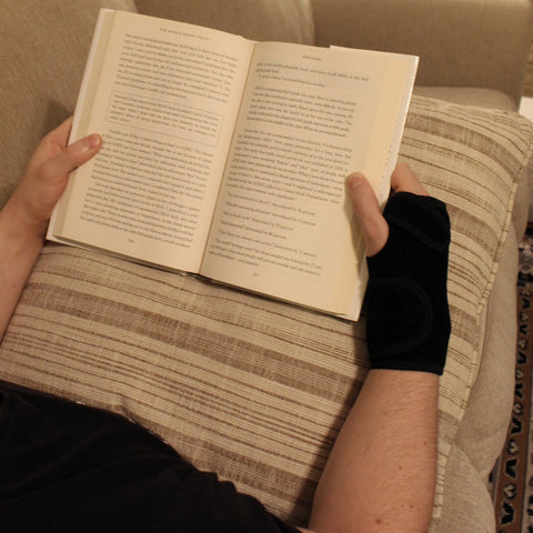 Image of Wrist Support Brace