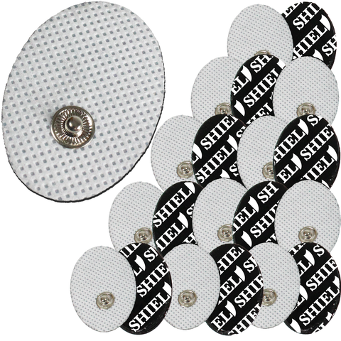 Image of Small Electrode Pads for TENS