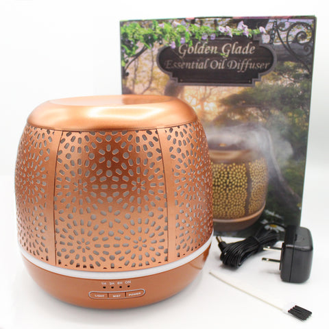 Image of 500ml diffuser gift