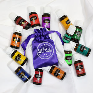 Sale Young Living Essential Oils for Diffuser