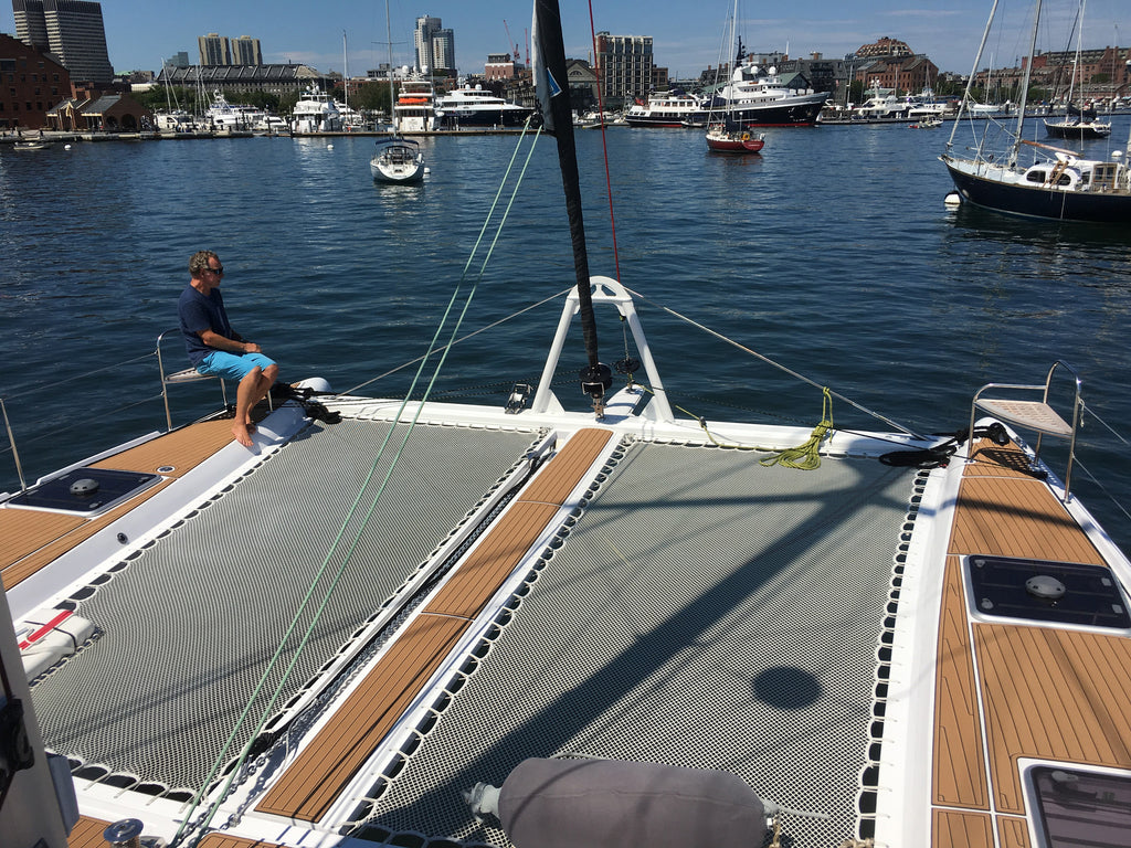 Performance SailTools to Showcase SeaDek Nonskid
