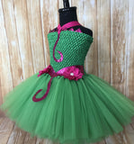 Glorissa Tutu, GlorissaTutu Dress, Glorissa Pony Tutu, My Little Pony Party Tutu - Little Ladybug Tutus