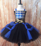 Monster High Tutu, Girls Monster High Party Dress, Robecca Steam Costume - Little Ladybug Tutus