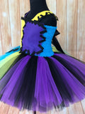Sally Tutu, Sally Costume, Nightmare Before Christmas Tutu Dress - Little Ladybug Tutus