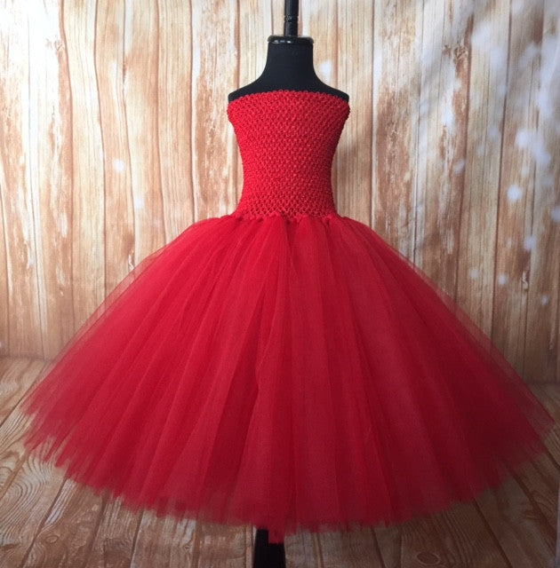 Scarlett Overkill Tutu, Scarlett Overkill Tutu Dress, Despicable Me Tutu Costume - Little Ladybug Tutus