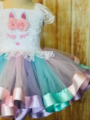 Bunny Tutu, Easter Bunny Dress, Bunny Party, Spring Birthday