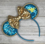 Princess Jasmine Aladdin Ears