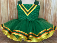 Bring It On Clovers Tutu, Bring It On Clovers Costume, Bring It One Party