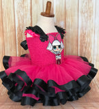 LOL Surprise Doll Diva Dress, LOL Diva Birthday Outfit