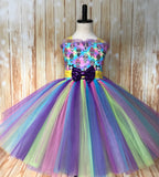 LOL Surpise Doll Tutu, L.O.L Tutu, LOL Party Dress, LOL Birthday Outfit - Little Ladybug Tutus