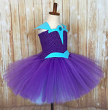 Glimmer Tutu, She-Ra Glimmer Tutu Dress, She Ra Costume - Little Ladybug Tutus