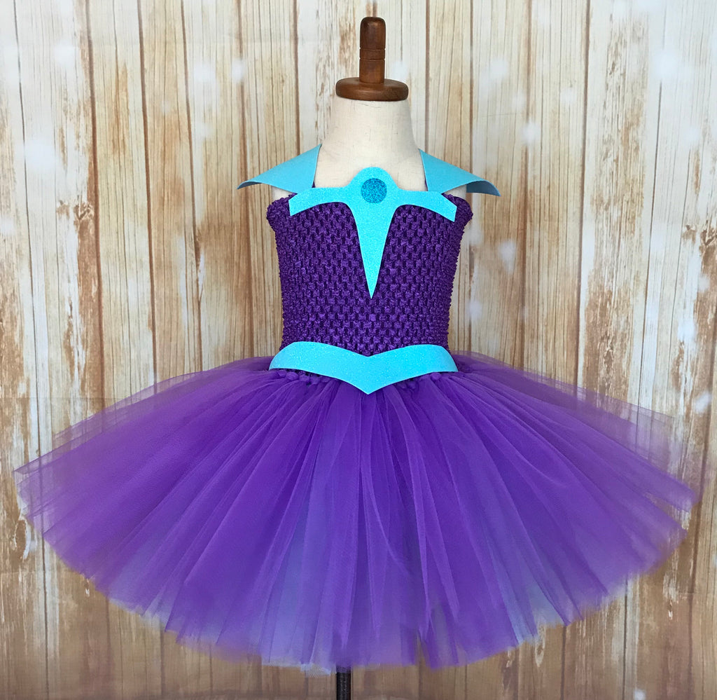 Glimmer Tutu, She-Ra Glimmer Tutu Dress, She Ra Costume
