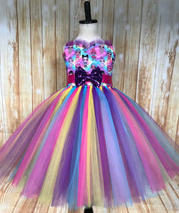 LOL Surprise Doll Tutu Dress