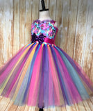LOL Surpise Doll Tutu, L.O.L Tutu, LOL Party Dress, LOL Birthday Outfit, LOL Tutu Dress