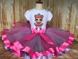 LOL Surprise Doll Center Stage Tutu, LOLCenter Stage Birthday Outfit