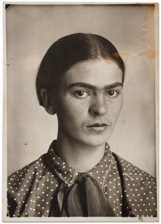 10 Things You Need to Know about Frida Kahlo