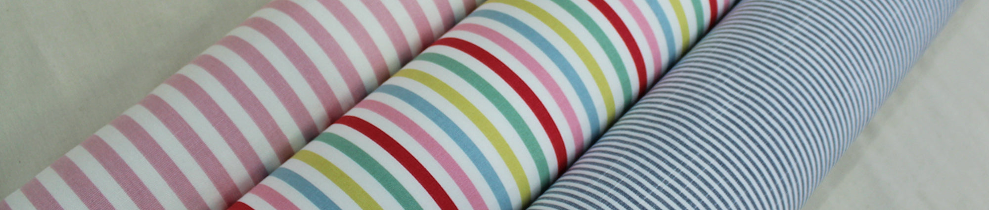 Striped Furnishing Fabric