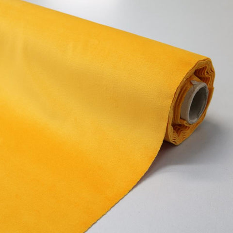 yellow fabric for pillows