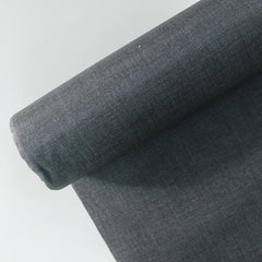 water repellant charcoal fabric