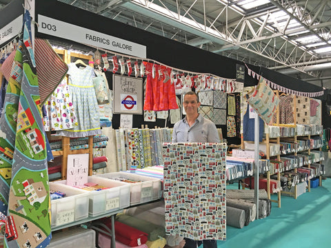UK Sewing Events Calendar