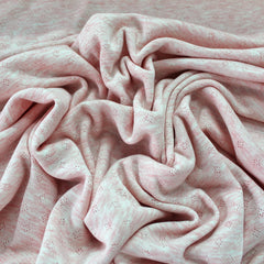 Baby Hat Fabric Pink