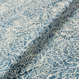 Batik Cotton - Funkadelic - Greyish Blues