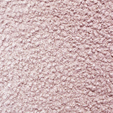 Boucle Coating Fabric - Rose Pink