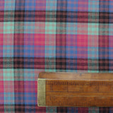 Brushed Cotton Tartan - Dumfries